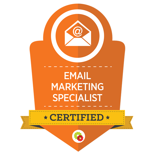 Email Marketing Specialist Graphic